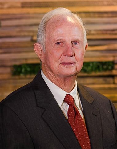 Luke E. Closson, Jr.'s Profile Image