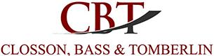 Closson, Bass & Tomberlin